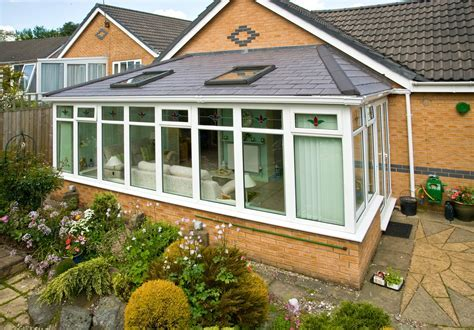 Guardian tiled conservatory roof conversion system