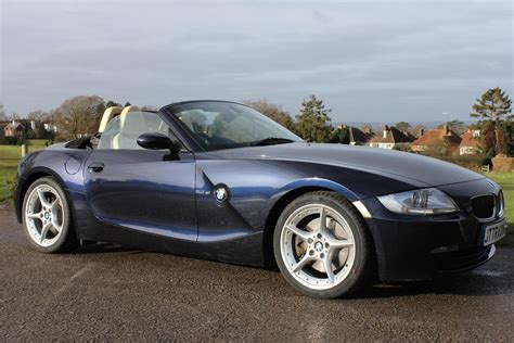 si鑒e auto amazon used 2008 bmw z4 roadster z4 si sport roadster e4 for sale in surrey pistonheads