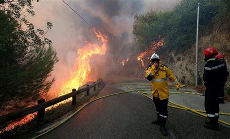 resultats cap cuisine feux de forêt en le pire est à venir pomp 39 actus