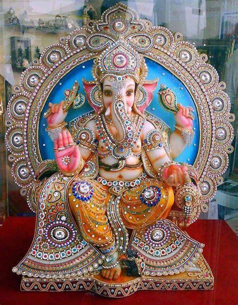 Download Ganesh Ji Hd Wallpaper Download Gallery