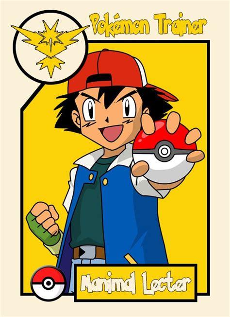pokemon  trainer card template  photoshop bwb