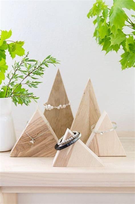 Holzreste Zum Basteln by Schmuckaufbewahrung Aus Holzresten Diy