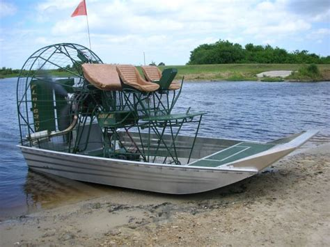 How To Build An Airboat by Southern Airboat View Topic Whats The Weight