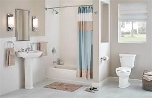 Big, Luxury, In, A, Small, Master, Bathroom