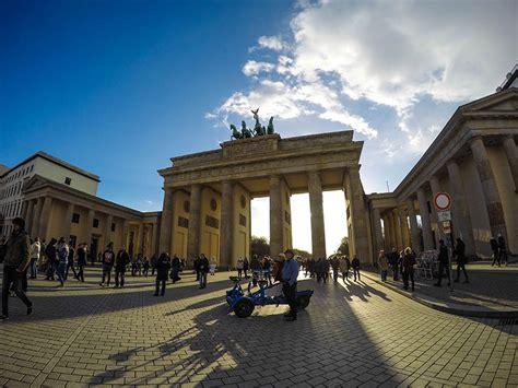 porta berlino porte brandebourg berlin