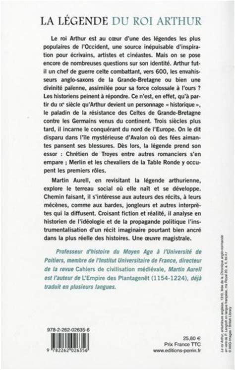 Resumã Exles by Les Chevaliers Du Roi Arthur Resume