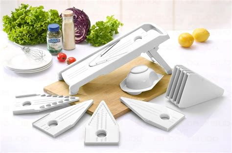 Kitchen Equipment Mandoline by 20 Must Kitchen Tools Equipment Veggie