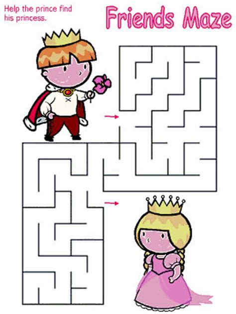fantasy and medieval mazes