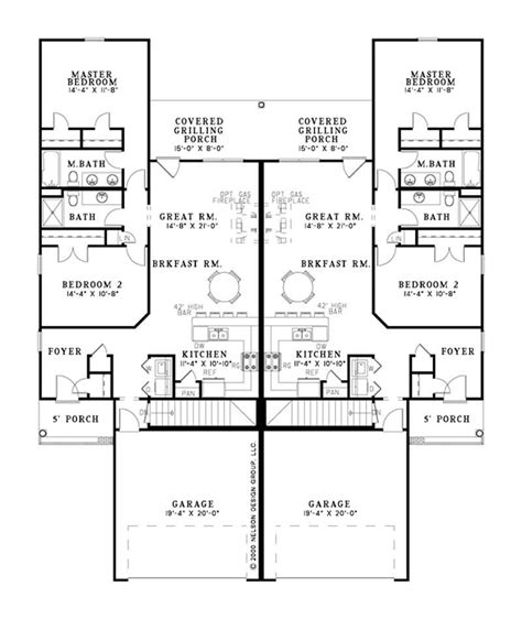 multi unit house plans pictures traditional multi unit house plans home design wilshire