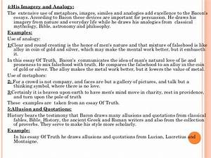 The gallery for --> Analogy Examples In Literature