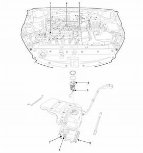 Hyundai Santa Fe  Components And Components Location - General Information