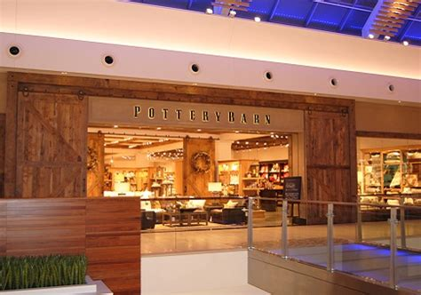 pottery barn the mall at town center