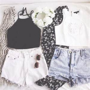 Hipster Summer Outfits 2018 | FashionGum.com