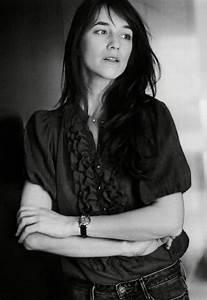 Instagram Charlotte Gainsbourg : french beauty secrets revealed ~ Medecine-chirurgie-esthetiques.com Avis de Voitures