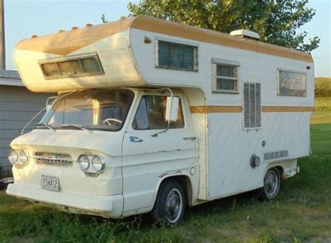 Show Me Minivans That Have Been Turned Into Rvs