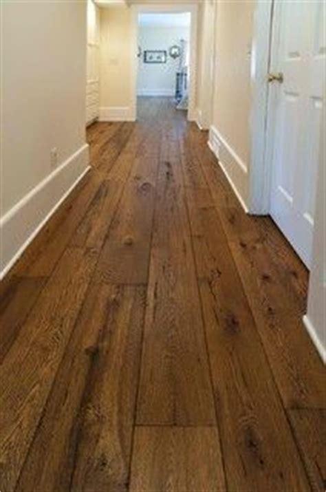Antique Resawn Oak Hardwood Flooring   traditional   wood
