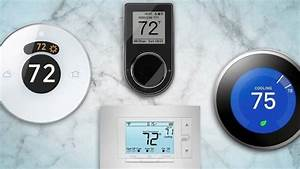 Smart Thermostat Test : best smart thermostats for 2019 reviews and buying advice techhive ~ Orissabook.com Haus und Dekorationen