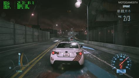 need for speed pc need for speed pc 15 minutes in 4k gtx 970 sli gameplay