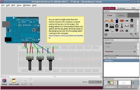 ask make software for designing circuits hacks