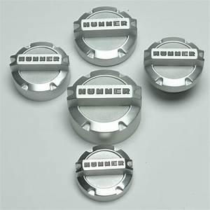 Hinweis 326 Sky : aluminium motor deckel set von scott drake f r hummer h2 ~ Watch28wear.com Haus und Dekorationen