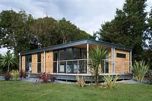 Modern Contemporary Modular Homes Benefits