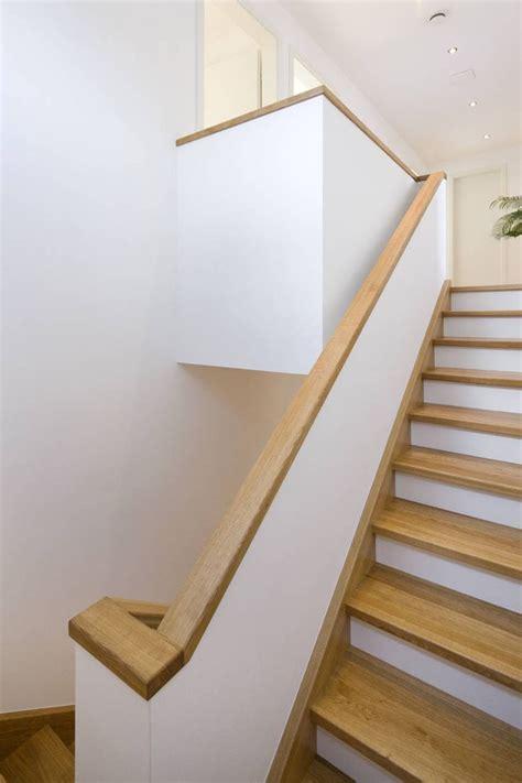 Ideen Für Treppenhaus by Die Besten 25 Treppenhaus Ideen Auf Stiegen