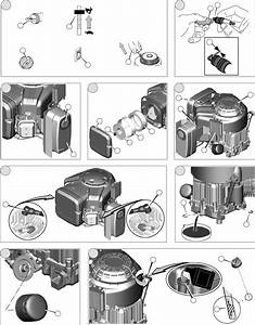 Page 3 Of Briggs  U0026 Stratton Lawn Mower 290000 User Guide