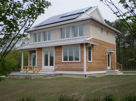Passive House : What Is Passive Solar House