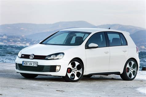 volkswagen golf review long term  mk gti