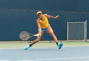 UCLA women's tennis sweeps Baylor in second round of NCAA ...