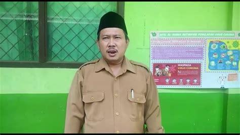 ucapan selamat datang  siswasiswi oleh kepala madrasah ketua ppdb  pelajaran