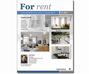 For rent flyers for Rental property flyer template