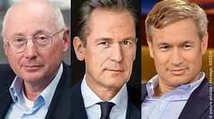 Nächtlicher Weckruf mit Folgen: Springers blaue Gruppe ...