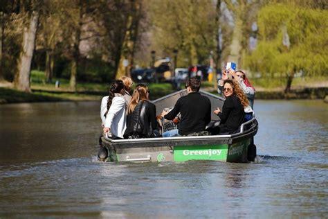 Bootje Reserveren Utrecht by 9 X Bootje Varen In Utrecht Indebuurt Utrecht