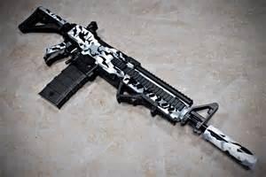 Custom Nerf Guns