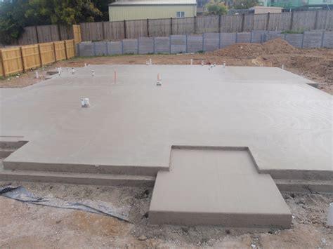 concrete floor problems zozeen
