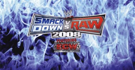 wwe smackdown  raw  game full version