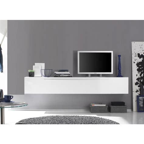 tv meubel hoogglans wit hangend ikea alonzo zwevend tv meubel hoogglans wit quot de meubelgigant