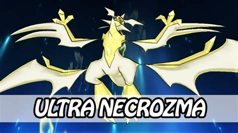 necrozma ultra form ultra necrozma transformation z move light that