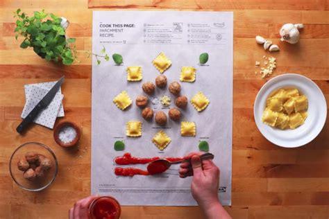 livraison cuisine ikea ikea invente les posters à cuisiner ufunk