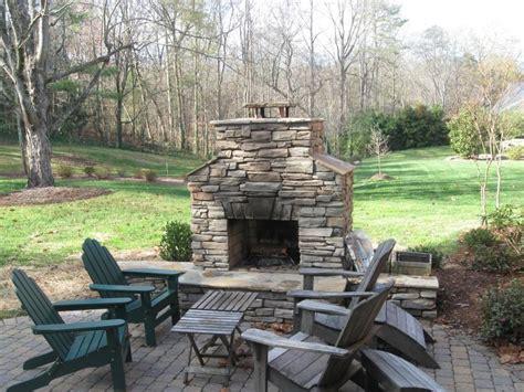 small outdoor fireplace patio fireplace photos