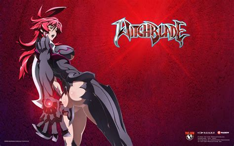 Recomended Anime Romance 2018 Recommended Anime S And Manga S Images Witchblade Hd