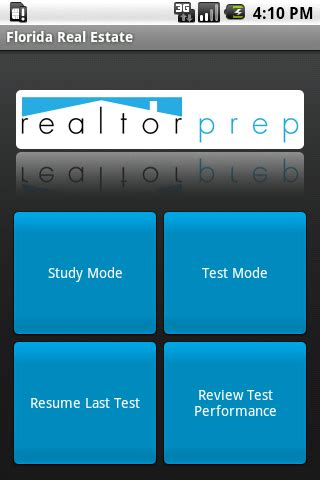 Florida Real Estate Exam Prep  Android Apps On Google Play