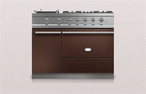 piano cuisine induction lacanche chassagne 1100 induction moderne pianos et