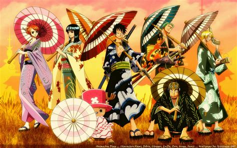 One Piece New Hd Wallpapers