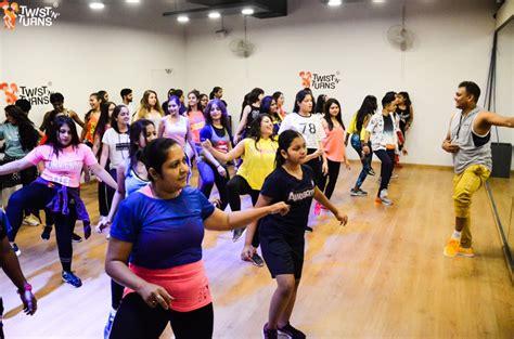zumba party dance turns classes class newtown