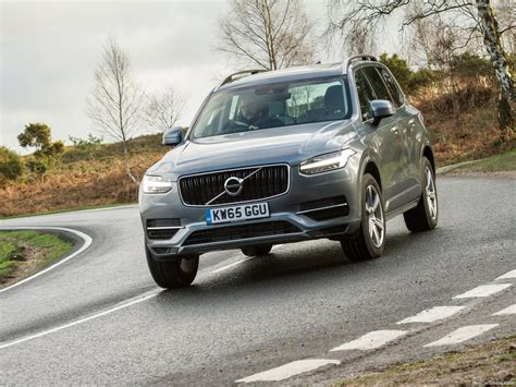 Volvo Xc90 Picture by Volvo Xc90 Picture 160373 Volvo Photo Gallery