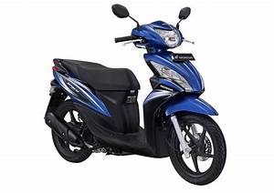 New Honda Spacy 2011