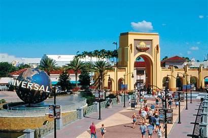Universal Orlando Studios Florida Theme Park Parks