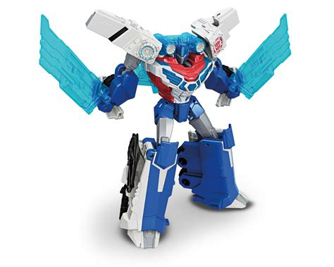 7 Best Transformer Toys For Kids In 2019